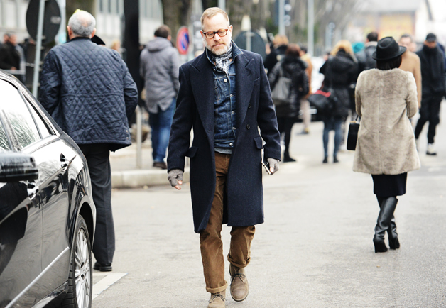 Warm is the New Black: The Only 3 Winter Looks You Need