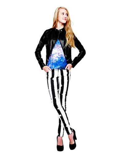 black and white stripe striped stripes pants